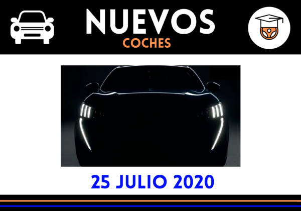 COCHES NUEVO AUTOESCUELA